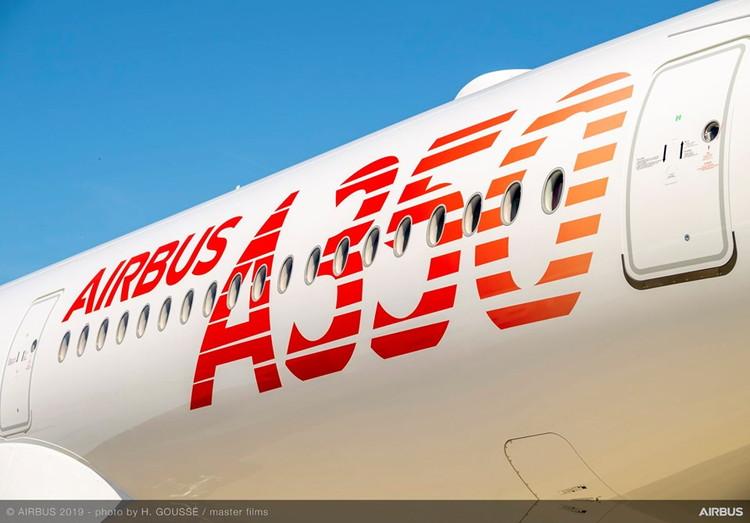 JAL国内線にまもなく就航、エアバスA350にどこかにマイルで乗るには?