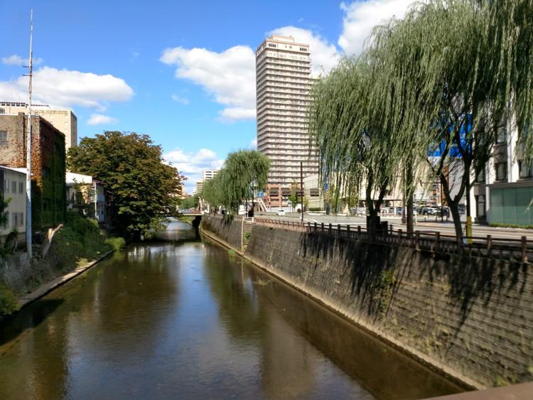【秋田旅行記】どうしても旭川に行きたかったので、旭川に行きました