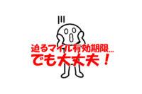 【コロナ特別対応】JALとANAそれぞれの期限切れマイルに対する救済策